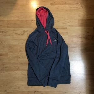 Adidas climacool hoodie